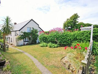 CHUCO Cottage in Bude, Crackington Haven