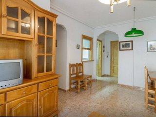 Apartament Cura Beach, Torrevieja