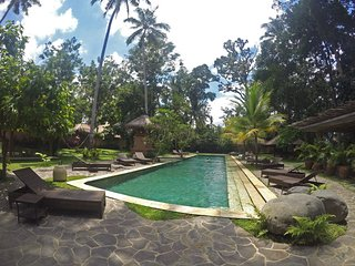 Living Light Ubud 3 bedrooms, a Truly Sanctuary