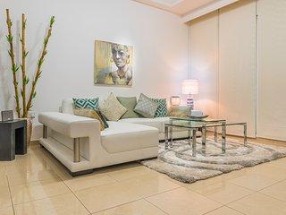 Best One bedroom apartment! Fantastic Interiors, Dubai