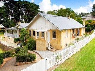 Hillside Cottage, Berrima