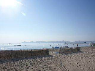 Apartamento a 150 metros de la playa, Playa de Muro