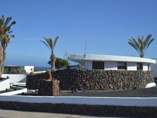 Bungalow Topview, Famara