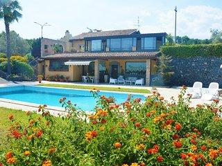 Villa Valeria, San Giovanni la Punta