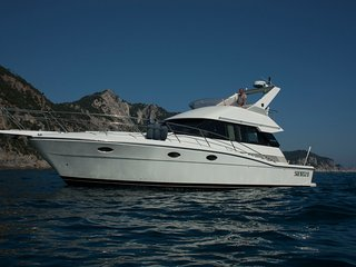 Yacht 14 mt Bed and breakfast 5 Terre | Day Tours, La Spezia