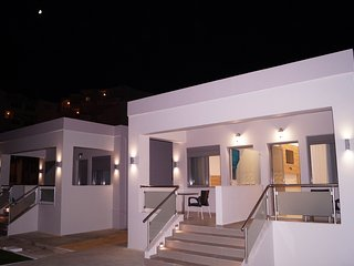Studios for 2 persons in Agia Marina