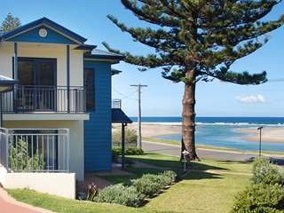 Allure Beach House on Seven Mile Beach, Gerroa