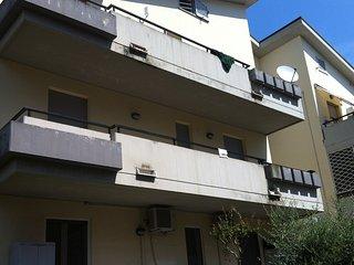 APPARTAMENTO 150 MT MARE AMMOBILIATO, Giulianova