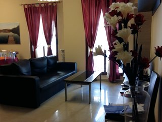 Savoy 3 bedroomed spacious apartment Gzira/ Sliema