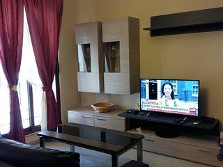 Gzira Sliema Savoy 3 bedroomd beautiful apartment