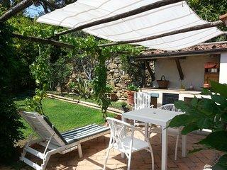 PORTO ERCOLE/Tuscany-mini indipendent villa