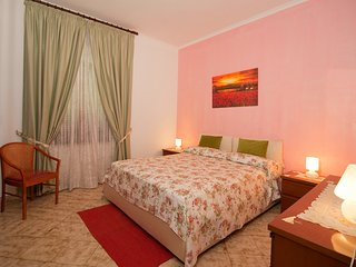 Suite Rosa Green Paradise B&B