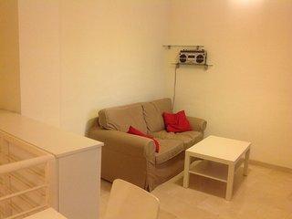 MODERN APARTMENT WIFI center of Malaga SM_1049