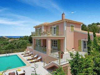 Villa Nikolas , Fiscardo, Cephalonia