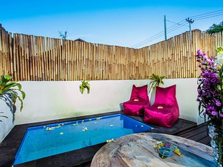 SEASIDE COZY 3BedRooms PrivatePool Villa