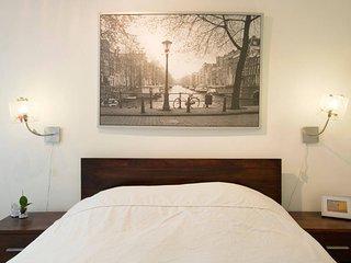 Groundfloor guestroom 2 (or 3), Amsterdam