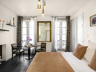 Saint Germain Chic Studio