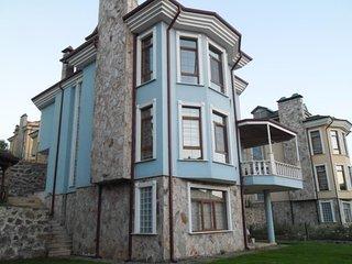 Canary Akilli Villa Boztepe