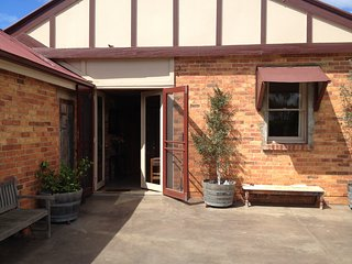 Pierrepoint B&B Farm Stay Chardonnay Suite, Tarrington