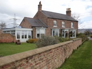 East Wing Cottage, Thirsk