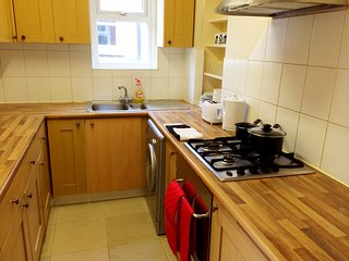 Double rooms all bills inclusive!, London