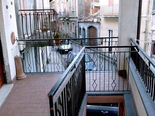Casa Vacanza Etna - Linguaglossa
