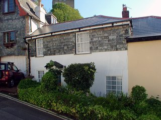 Bosuns Cottage in Torquay, Nr to Harbourside