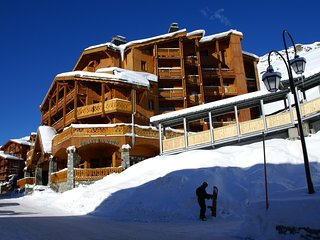 Apartment Welkom, Val Thorens
