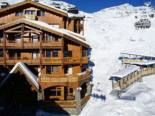 Apartment Tembisa, Val Thorens