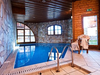 Apartment Nelspruit, Val Thorens