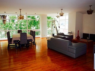 Amazing and comfortable apartment in Condesa, Mexiko-Stadt