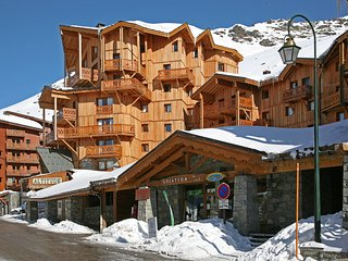 Apartment Johannesburg, Val Thorens