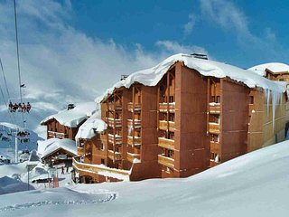 Apartment Pretoria, Val Thorens