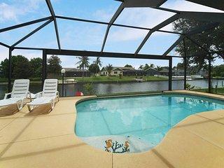 Villa Amy - Vacation Rental - Cape Coral