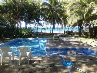 casa de playa frente, Guanacaste, Costa Rica, Playa Hermosa