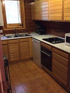 Rental Apartment Llivia