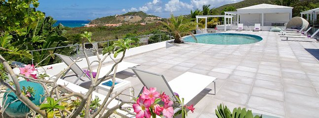 Villa Alizée 6 Bedroom SPECIAL OFFER Villa Alizée 6 Bedroom SPECIAL OFFER, St. Maarten/St. Martin