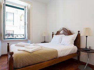 Classic São Bento Apartment | RentExperience, Lisboa