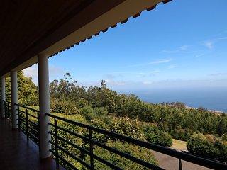 QUINTA DO SANTO - Madeira Island