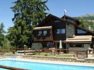 Casa Besson, Sauze d'Oulx
