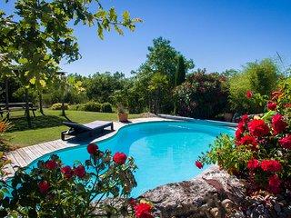 Villa Magarre Piscine Chauffee & Spa