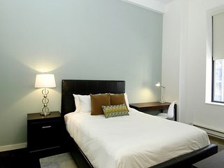 Furnished 2-Bedroom Apartment at Park Ave & E 36th St New York, New York City