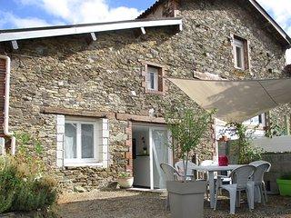 Gîte du Coudray - Vendée, Saint-Andre-Goule-d'Oie