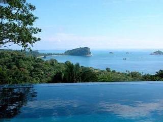 Casa Dolce Vita-Balenese Villa w / Amazing Views, Manuel Antonio National Park