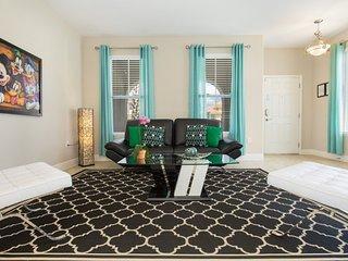 NEW 7 BEDROOM HOME, Davenport