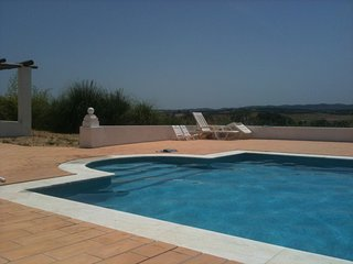 3 Bed House in Southern Portugal, Garvao