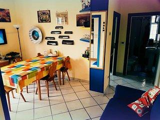 Mini Appartamento vicino staz ferroviaria Cecchina
