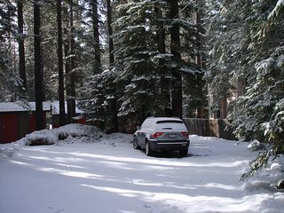 2 Bedroom Cottage Vacation Rental, South Lake Tahoe