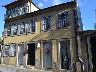 Porto.arte downtown apartments - 2pax