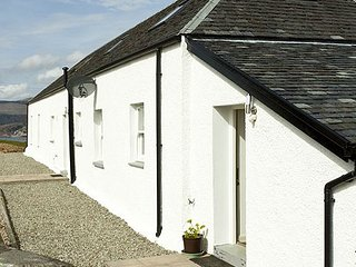 Drimdarroch Cottage